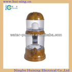 high quality and warranty 1 year 16L mineral water pot