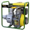 Gasoline and Diesel Water Pump
