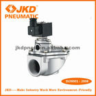 "1.5"" dust collector filter valve"