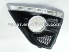 Ford focus LED daytime running lights