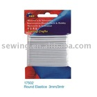 high quality low price Elastic cord(NO17502)