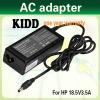 65W for HP 18.5V3.5A original laptop ac adapter