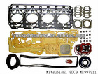 mitsubishi 8DC9 ME997911 engine cylinder head gasket kit
