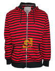 men's y/d pullover, hoody pullover, popular fleece sweater