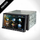 Doubel din car dvd player in hot selling