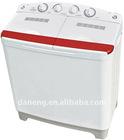 8.0KG Twin Tub Washing Machine