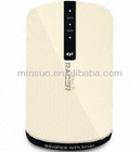 2.4G Wireless Flat Mouse