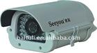 "1/3"" Sony CCD 600TVL car license plate IR camera"