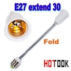 EXTEND!30 Light Bulb Lamp Adapter E27 Base Twist LED
