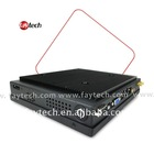 "8"" Industrial LCD Touch Screen Panel PC"