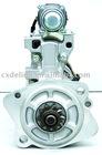 auto starter system motor