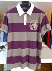 fashion men's pique polo shirt