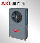 Heat Pump (OEM Factory,5Kw7Kw,9Kw,12Kw,18Kw,24Kw Model,R410A,R407C,R417A, Refrigerant,CE,ROHS Certificate)
