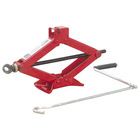 0.4 ton scissor jack with handle