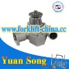 Forklift parts 4Y-5F Water Pump For TOYOTA