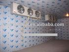 freezer refrigeration unit