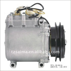 scroll auto air conditioning compressor for MITSUBISHI TRUCK