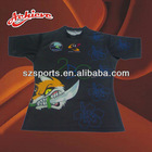 new fashion design rugby jerseys
