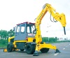KW50 Mounted Excavator hydraulic breaker