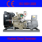 Cummins Brand Diesel Engines with Stamford Original Alternators 20kw-200kw Gensets