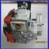 2012 hot 49cc 4 stroke petrol bicycle engine kit