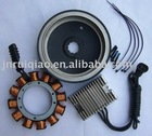 80-201C harley parts 32Amp high-output Alternator Kit