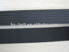 6PK1775 Poly rubber v ribbed Pk belt EPDM / CR /HNBR for automobile MITSUBISHI