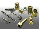 machinery turning lathe parts