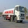 Fuel Tank Truck (8x4)
