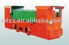 8t battery locomotive