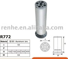furniture sofa leg,sofa leg,aluminum sofa leg
