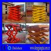 DLS Hydraulic Man Lift Platform with 1t
