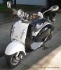 EEC/COC 1500W powerful Electric Motorcycle