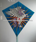 promotion kite/ stunt kite/ power kite/ diamond kite