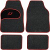 car mat,pvc car mat,rubber car mat,carpet car mat,car mat set