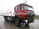 DTA5250GXW BeiBen vacuum sewage suction truck