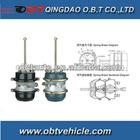 spring air brake chamber for truck