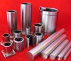 linear bearing with flange LMF Series