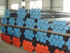 Tensile strength galvanized steel pipe