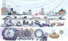 Hyundai engine filter fork lift parts