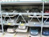 lift and slide parking system,2 layer parking system, lift and slide parkng equipment