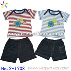 fashion baby sets