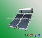 Flat Solar Energy Water Heater