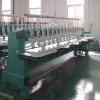 TNSK-915 high speed flat computerized embroidery machine