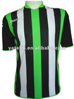 Sublimation Mens Custom Jersey Soccer