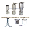Pneumatic Vacuum Material Loading Machine