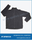 men's black softshell jackets