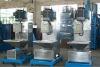 dewatering machine centrifuga para secado de plastico