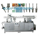 DPB-250 Auto Blister Packaging Machine