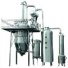Thermal refluence distillation concentrator